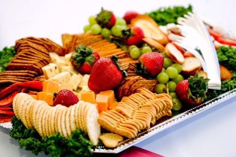 Good Eats Inflight Catering For Your Private Jet Charter