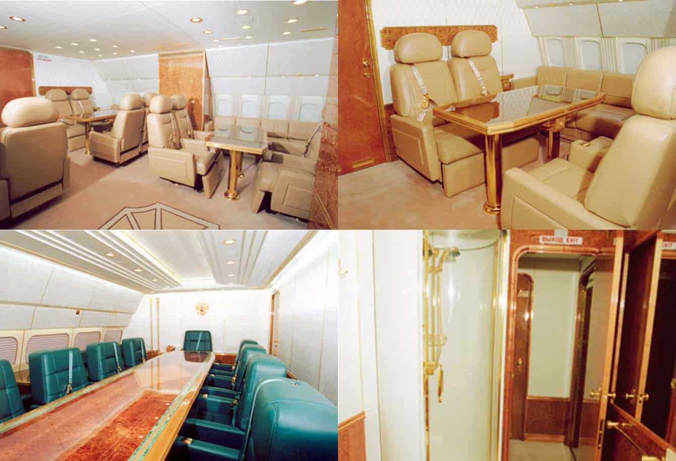 world s top 10 presidential aircraft. Black Bedroom Furniture Sets. Home Design Ideas