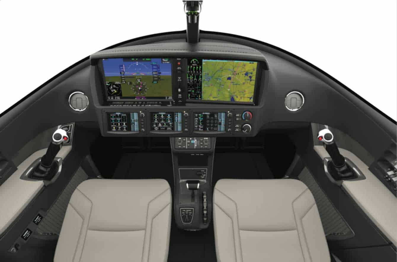 As The Sf50 Nears Completion Cirrus Vision Becomes Reality
