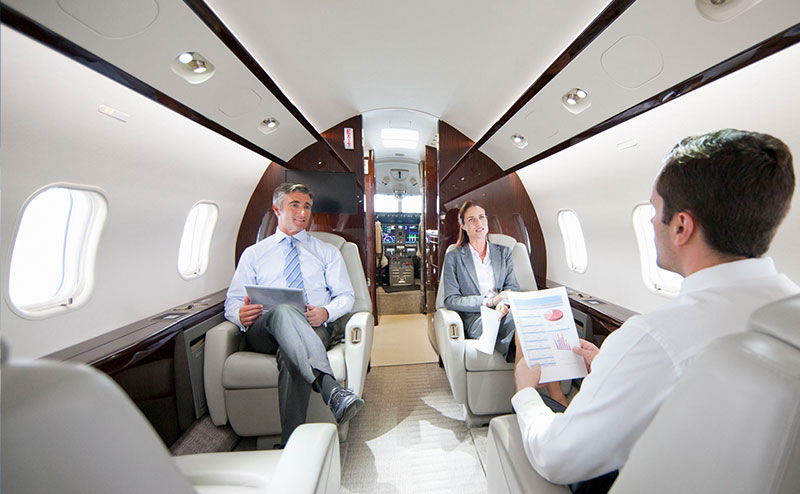 Private Jet Charter Hourly Rental Rates Amp Prices
