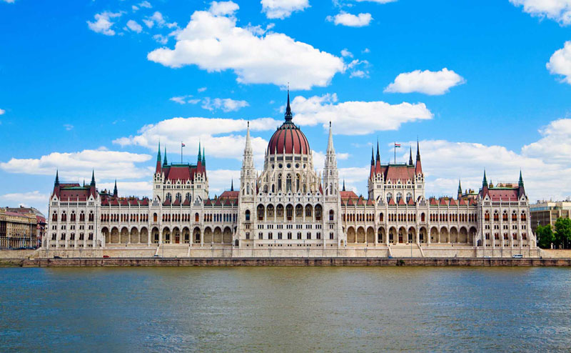 Budapest Private Jet Charter
