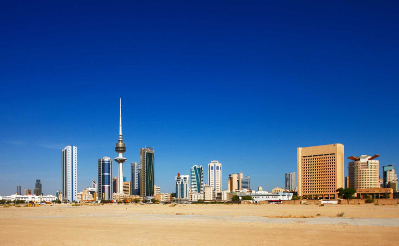 Kuwait City Private Jet Charter
