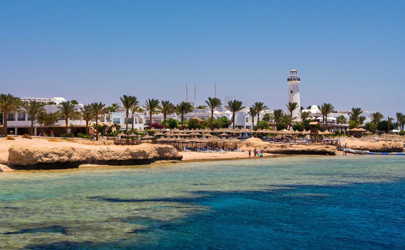 Sharm El Sheikh Private Jet Charter